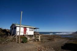 PUPUYA / Bivouac près de la plage