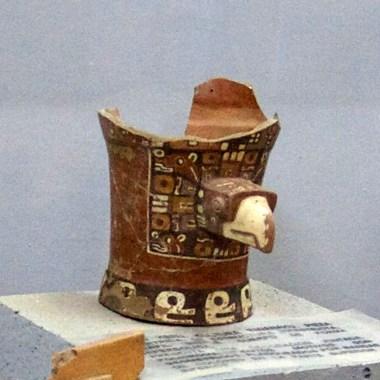 TIWANAKU / Dans le musée du site
