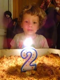 HUANCHACO / Bon anniversaire Nils !