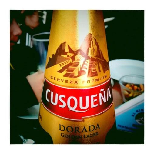 LIMA / Le Machu Picchu est un argument publicitaire utilisé pour vendre beaucoup de produits