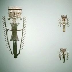 BOGOTA / Museo del oro