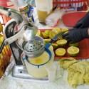 VILLA de LEYVA / Jour de marché : une limonade ?