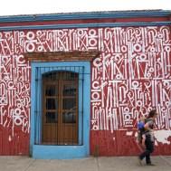 OAXACA / Centre-ville