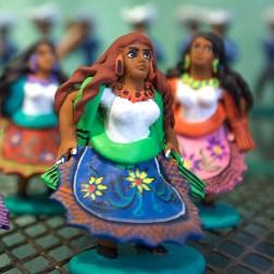 SAN MIGUEL DE ALLENDE / Musée du jouet