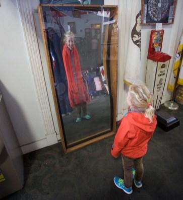 SAN FRANCISCO / Musée mécanique