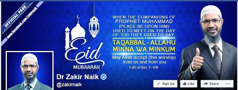 FB Zakir
