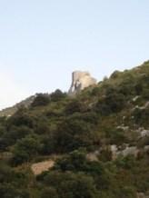 Chateau Queribus - France