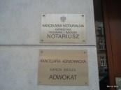 013-Notar Advokat Krakaw