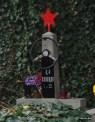 027-Communist gravestone