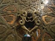 036-Dragons & Lions - gates of Cizre