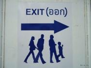 063-Exit - Thailand