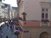 096-Woman Krakow Poland