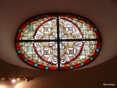 Lux protestant church