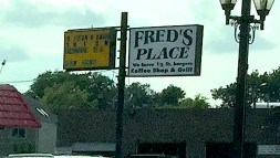 Fred's Place in Elmhurst, IL