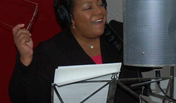 Naomi Thompson