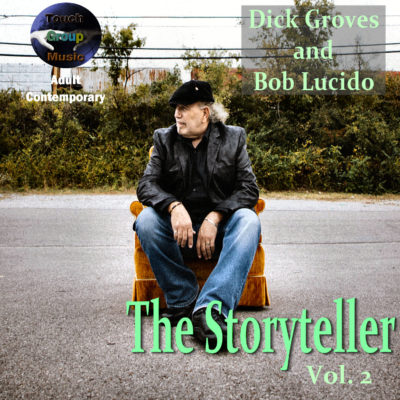 The Storyteller Vol. 2