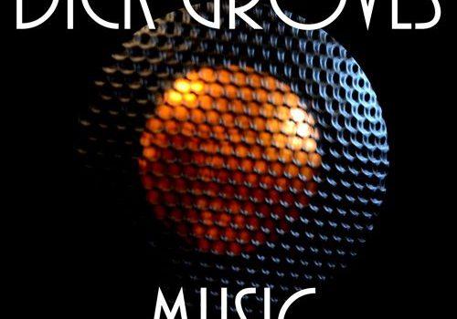 New logo for Dick Groves Music