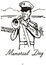 No Time: A Memorial Day Tribute Song Download with