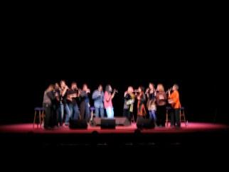 29.02: Greenville SC - Concert