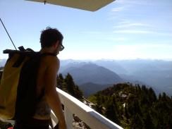 Mt Pilchuck, August 5, 2012, 5.4 miles, 2200 ft