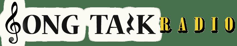 [logo] Song Talk Radio