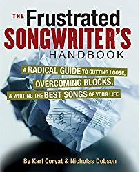 frustrated songwriters handbook songwriting tips podcast