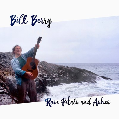 Billy Berry. Rose Petals and Ashes