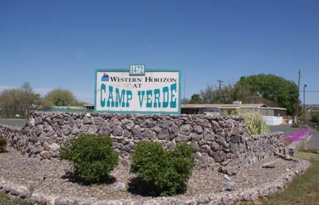 1790 7 dia Camp Verde - Arizona