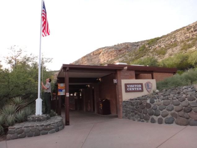 1817 7 dia Camp Verde - Montezuma Castle