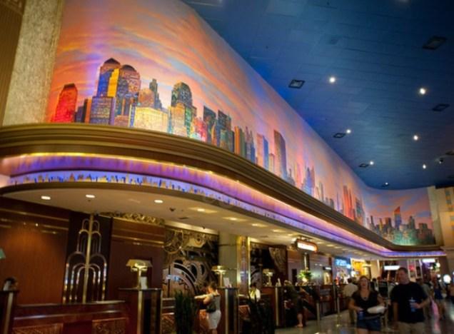 2348 8 dia Nevada Las Vegas Strip - New York