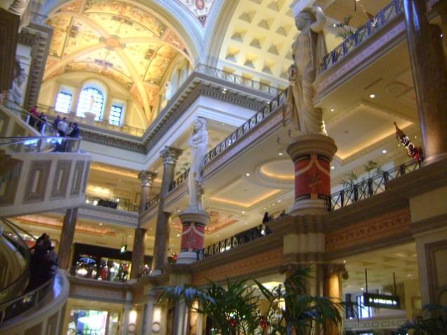 2464a 9 dia Nevada Las Vegas Strip - Caesars Palace Hotel Casino
