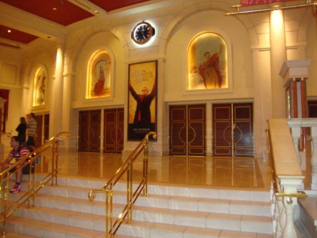 2492 9 dia Nevada Las Vegas Strip - Caesars Palace Hotel Casino