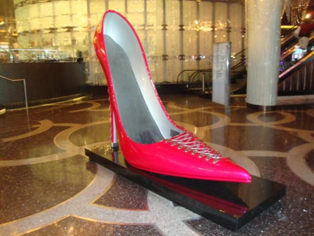 2538 9 dia Nevada Las Vegas Strip - The Cosmopolitan Hotel Casino