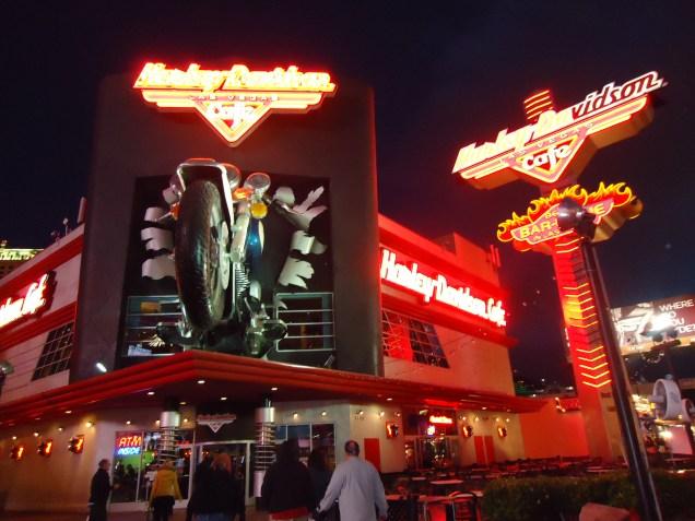 2856a 9 dia Nevada Las Vegas Strip - Harley Davidson