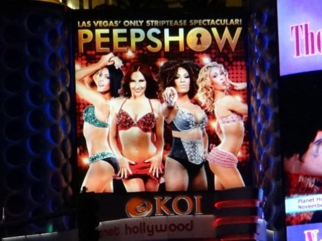 2867 9 dia Nevada Las Vegas Strip - Planet Hollywood Hotel Casino