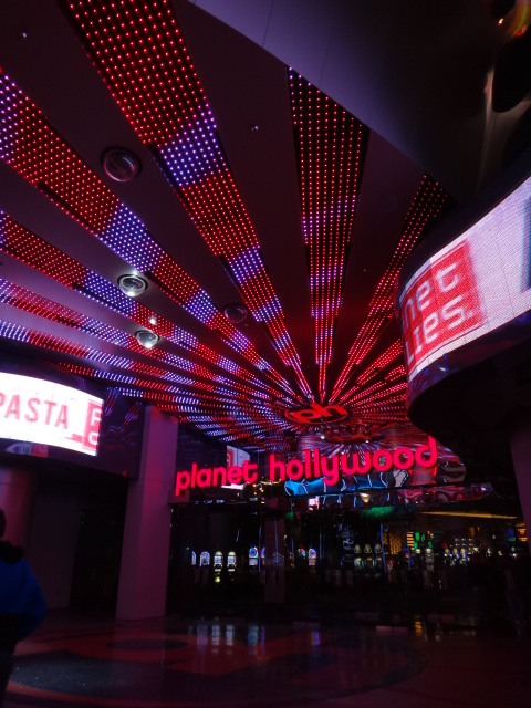 2868 9 dia Nevada Las Vegas Strip - Planet Hollywood Hotel Casino