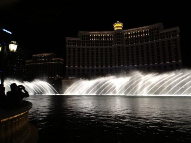 2892 9 dia Nevada Las Vegas Strip - Bellagio Hotel Casino