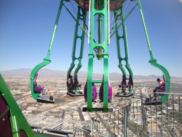 3061 10 dia Nevada Las Vegas - Stratosphere Hotel (torre)