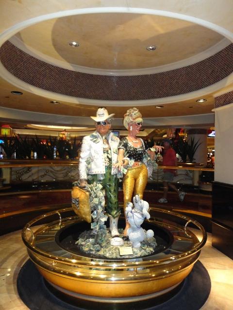 2724a 9 dia Nevada Las Vegas Strip - Harrahs Hotel Casino