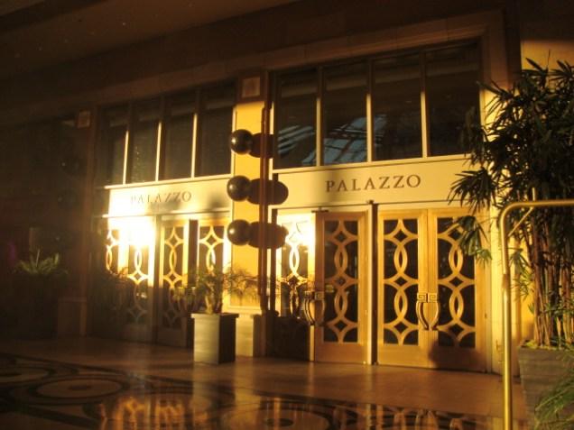 2785 9 dia Nevada Las Vegas Strip - The Palazzo Hotel Casino