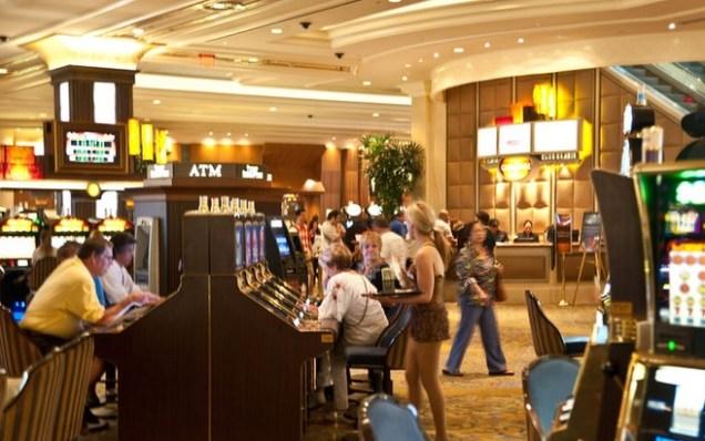 2791 9 dia Nevada Las Vegas Strip - The Palazzo Hotel Casino