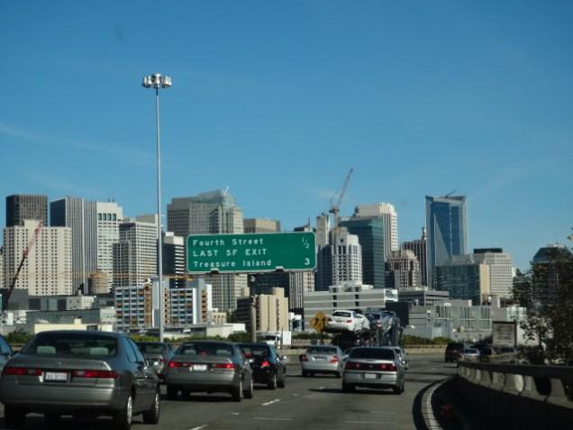 3117 11 dia San Francisco