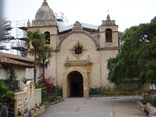 3712 13 dia - Carmel (Mission Carmel)