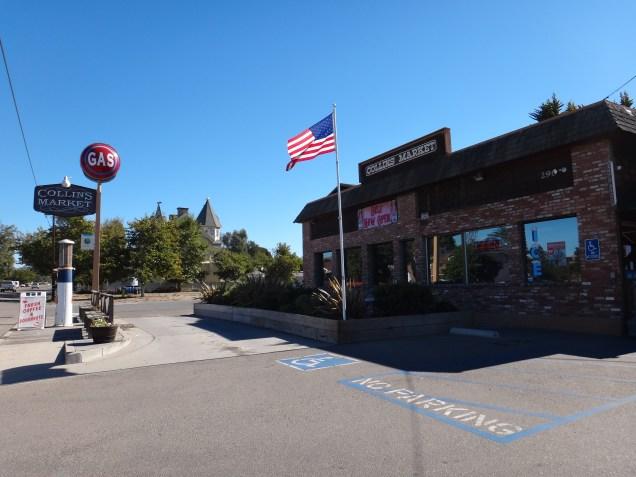 3925 14 dia - Condado de Santa Bárbara - Los Alamos