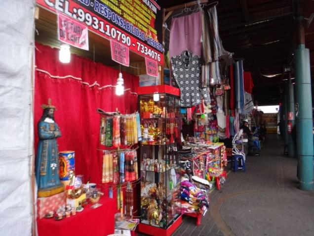 328 2º dia Parque de La Exposición - Feira de Artesanos