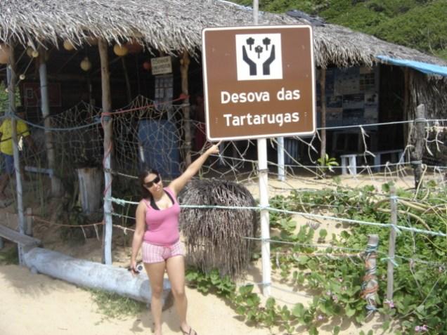 337-2o-dia-litoral-sul-van-no-santuario-das-tartarugas-marinhas-de-baia-formosa-desova-das-ta