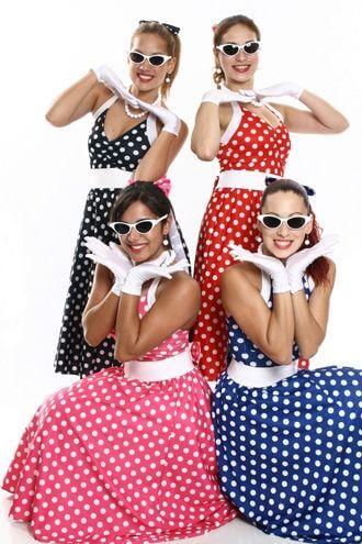 festa-de-15-anos-estilo-anos-60-traje