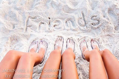 fotos-em-trio-pose-na-praia