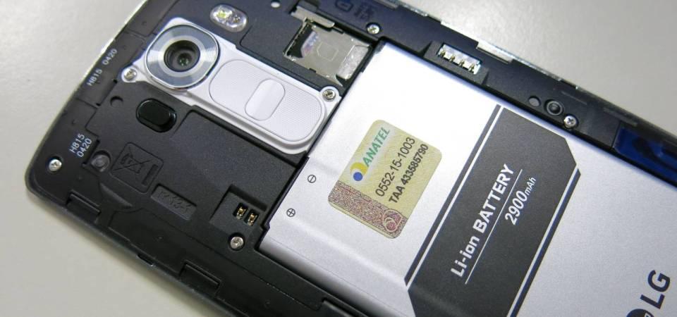 LG G4: como melhorar a bateria e acabar com superaquecimento