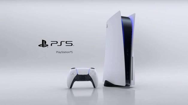 Sony apresenta o console PlayStation 5